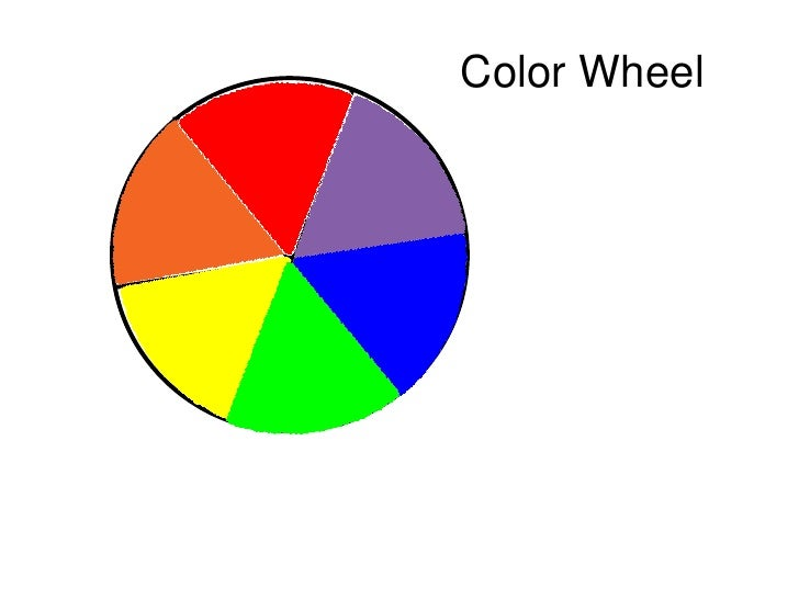 Color Wheel<br />