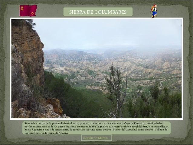 Columbares (Murcia)
