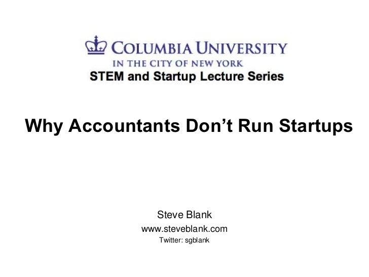 Columbia lecture 111210 customer development