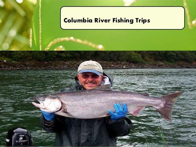 Columbia river fishing trips for Fishing columbia river