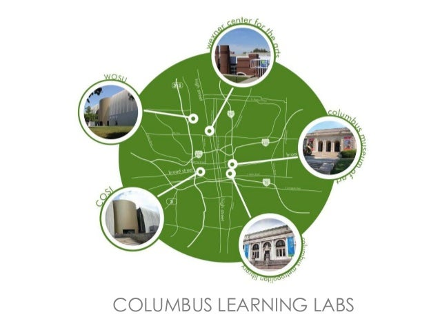 COLUMBUS LEARNING LABS