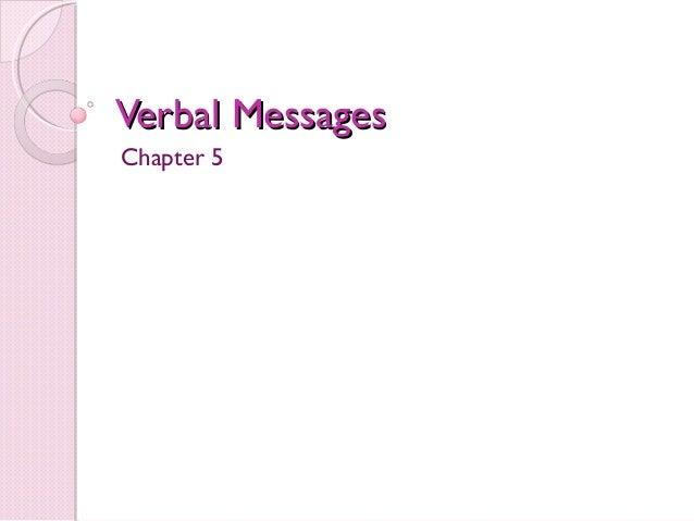 Com120 05 verbal_13ed