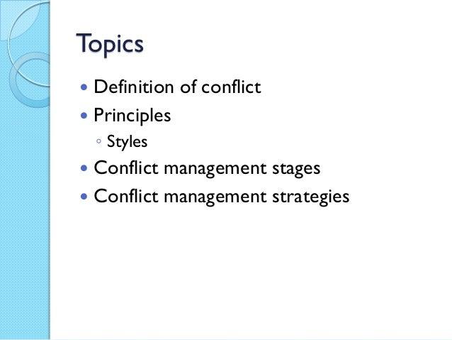 Com120 11 conflict part 2