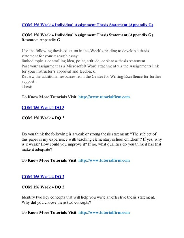 com156 week 2 discussion questions Read this essay on phi 445 week 2 discussion questions come browse our large digital warehouse of free sample essays get the knowledge you need in order to pass your classes and more.