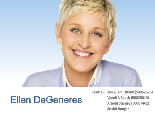 how to get in touch with ellen