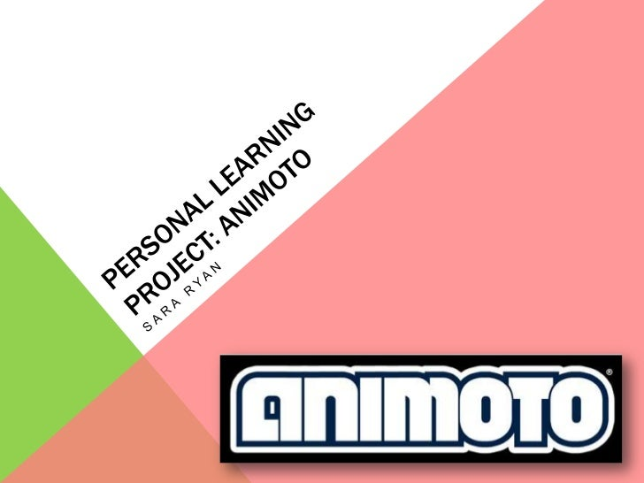 """ANIMOTO: HISTORY""""It really doesn't take someone from the entertainment industryto notice the disparity. If we're to be tot..."""