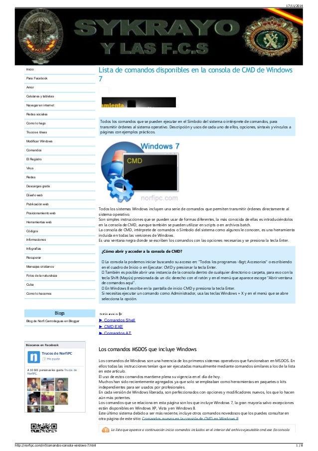 Inicio Internet Facebook Como lo Hago Celulares Modificar Windows Descargas Diseño Web Sobre nosotros Mapa del Sitio Norfi...