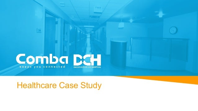 case study 1 pacific healthcare Case study for pacific healthcare i major facts - pacific healthcare is the largest health care provider in santa monica - the health care system.