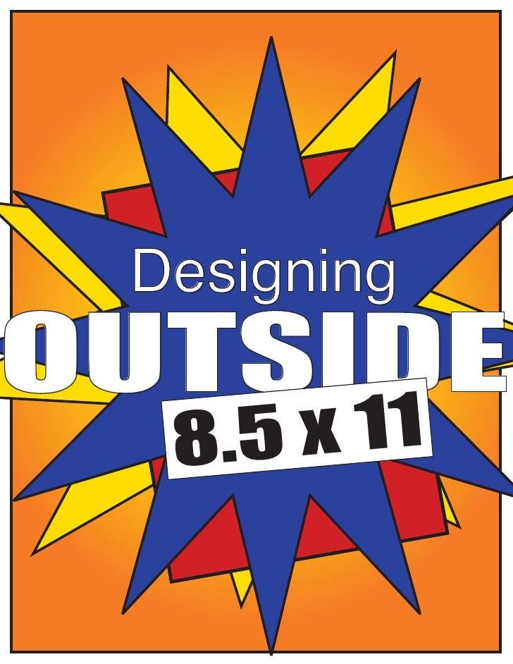 DesigningOUTSIDE  8.5 x 11