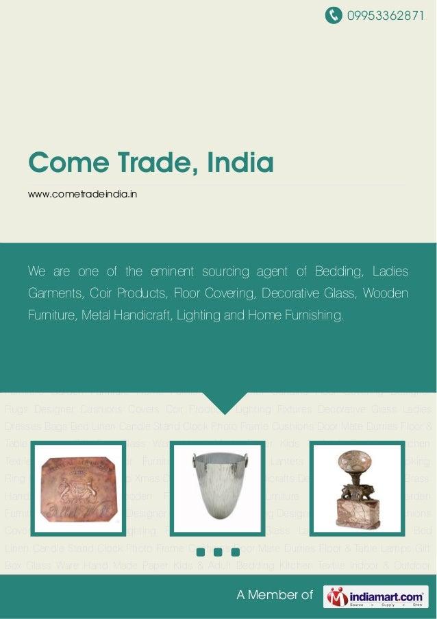 Come trade-india(1)