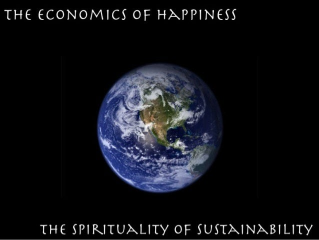 "IntroductionMovie Clip: ""Economics of Happiness""Panel of COMPresent on our theology and sustainabilityKim Morrows social a..."