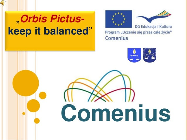 Comenius   stereotypes