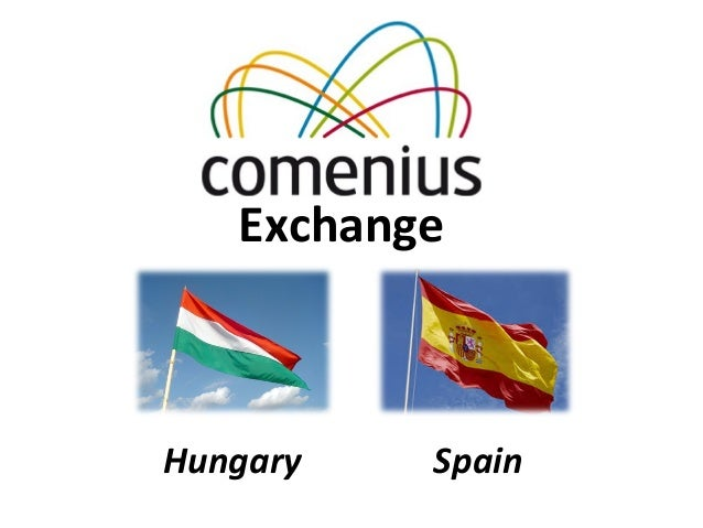 Exchange  Hungary  Spain