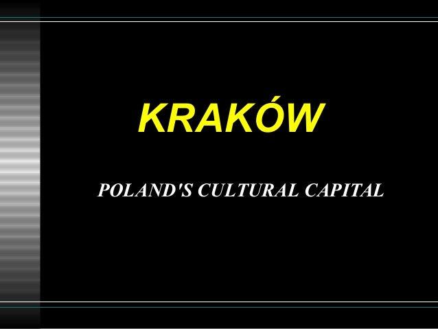 Comenius krakow