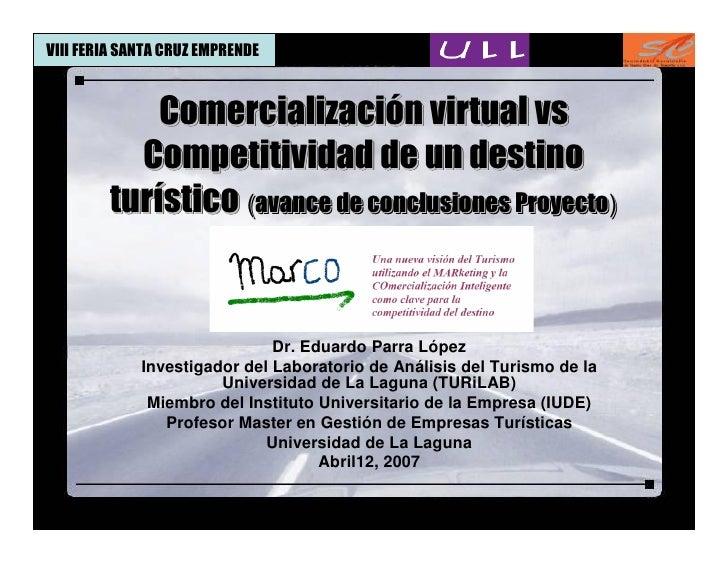 (                                               )                      Dr. Eduardo Parra López Investigador del Laboratori...