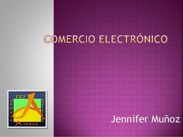Jennifer Muñoz