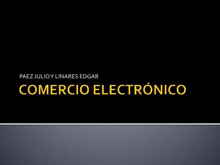 Comercio electronico1