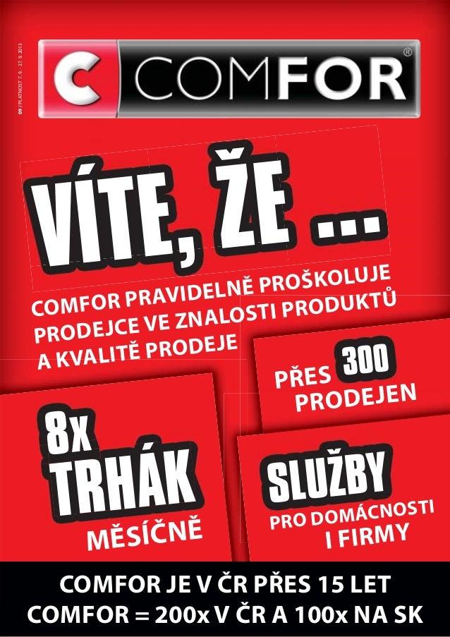 Comfor katalog 09_2013