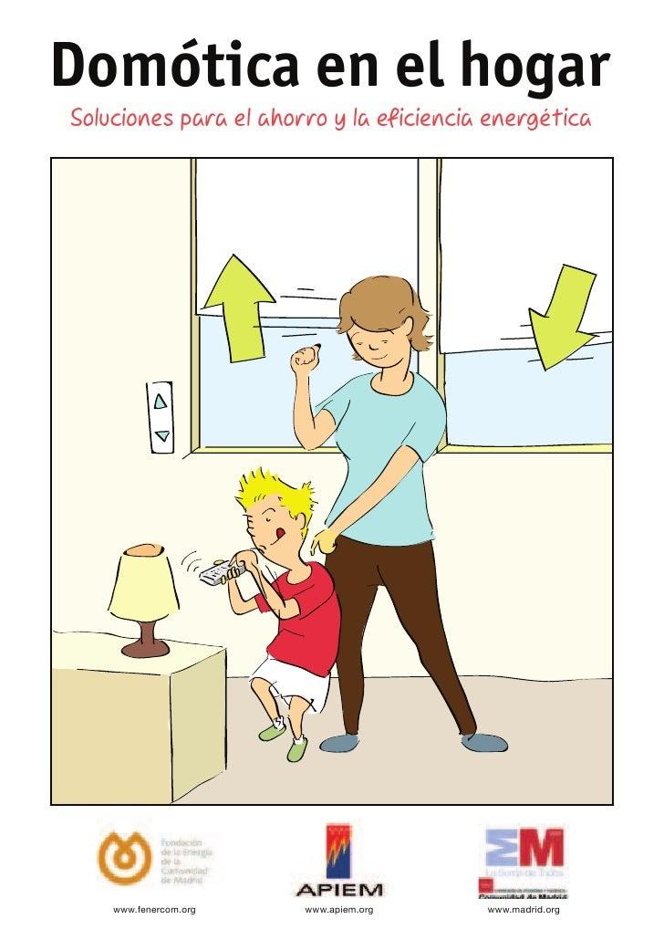 Comic domotica-en-el-hogar-2010