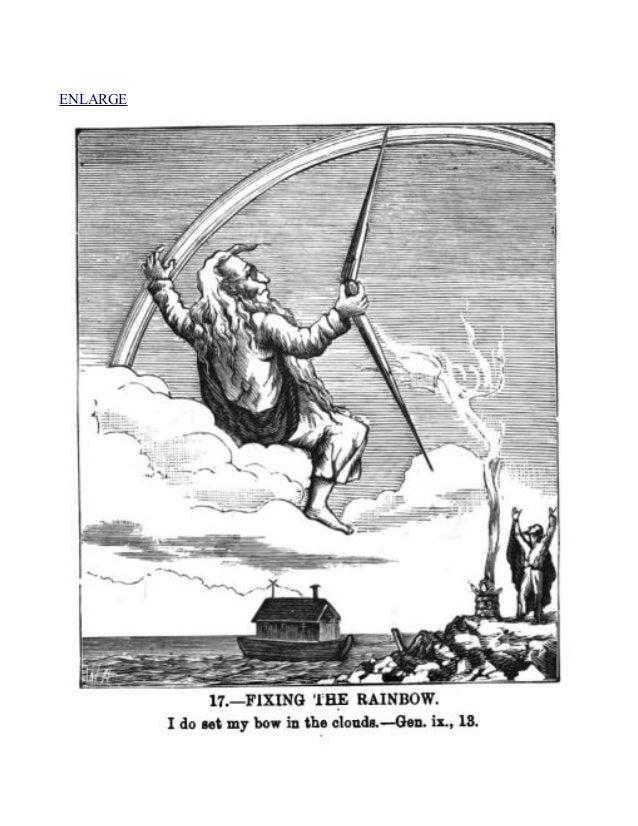 biblical sketches - photo #5