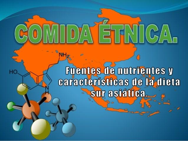 ''El conocimiento de la composición química de los alimentos es esencial en el tratamiento dietético de enfermedades o en ...
