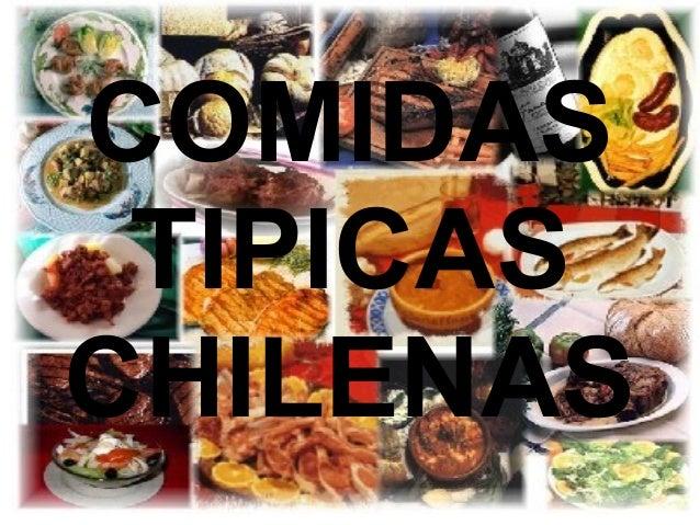www comidas tipicas de chile: