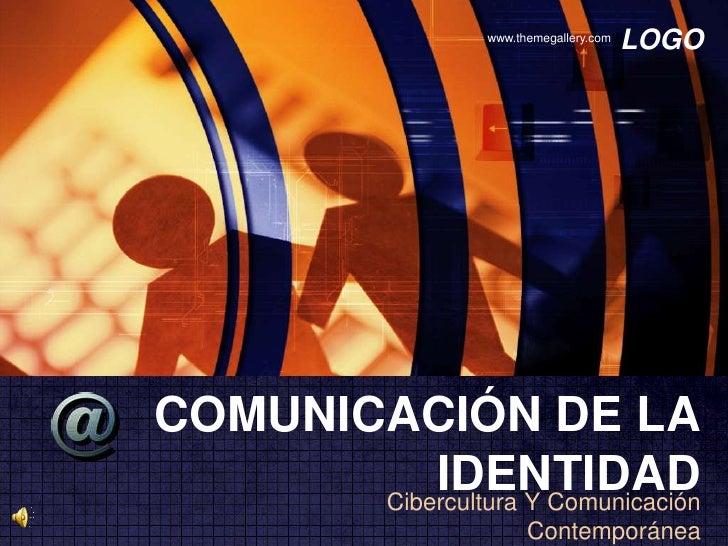 Comunicación de la Identidad a Traves de Ritos, Rituales y Recuerdos