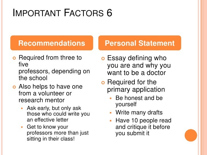 veterinary school personal statement Applying to veterinary school the personal statement is your primary opportunity to distinguish yourself from the hamilton college 198 college hill.