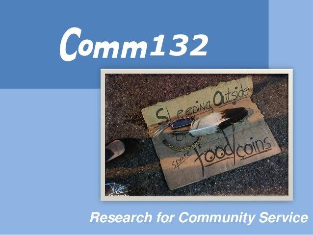 Comm132