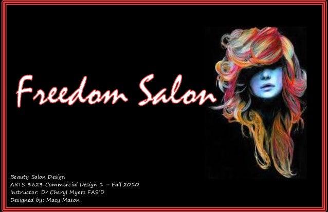Comm1 freedom salon1