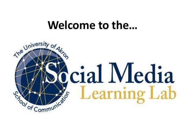 Comm450 Social Media
