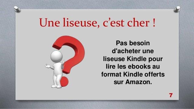 Comment acheter des ebooks kindle sur amazon - Acheter une tablette pas cher ...