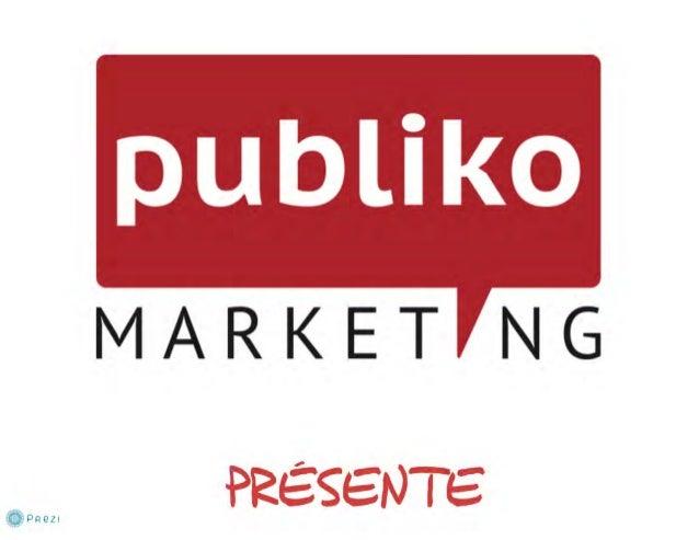Conférence du 6 novembre 2013 : Comment faire son marketing sans agence léger