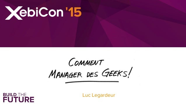 Luc Legardeur