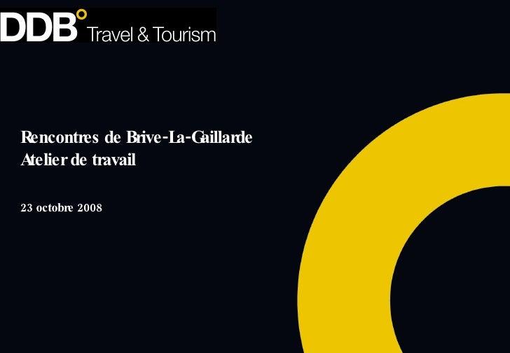 Comment Vendre Son Produit Touristique