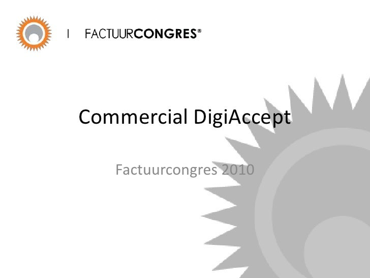 Commercial DigiAccept