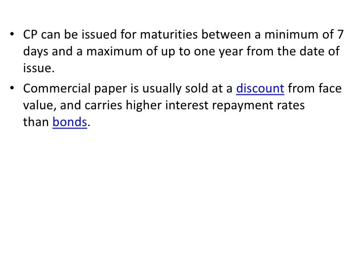 How does Eurocommercial paper differ from commercial paper issued in the US?
