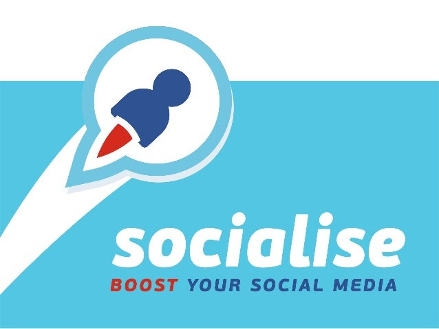 Social Media Management tool • All in one social media management tool • Online solution , no software needed • Suitable f...