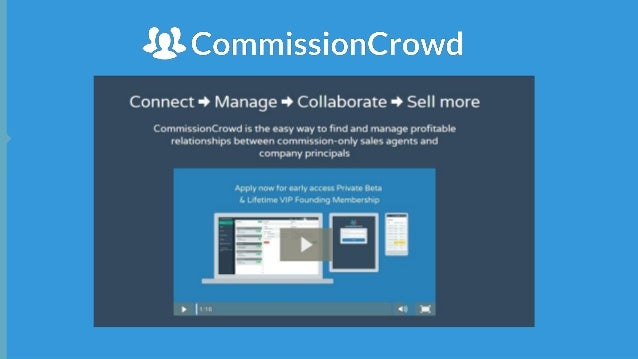 Understanding Self Employed Commission-Only Sales Agents