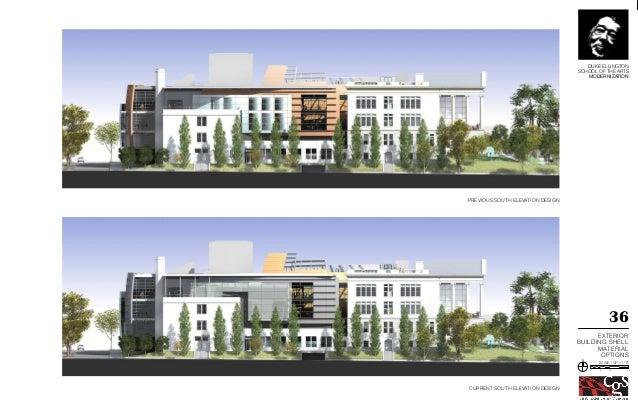 Front Elevation Designs For Schools : Exterior elevation design joy studio gallery