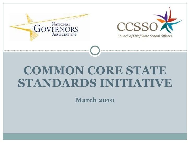 Common core-standards-march-2010