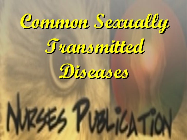 Most common sexually transmitted disease galleries 96