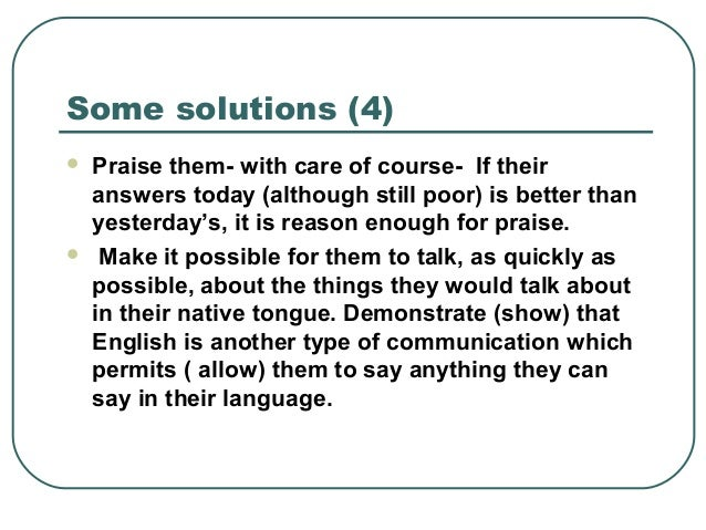 Common Language Caring 15.