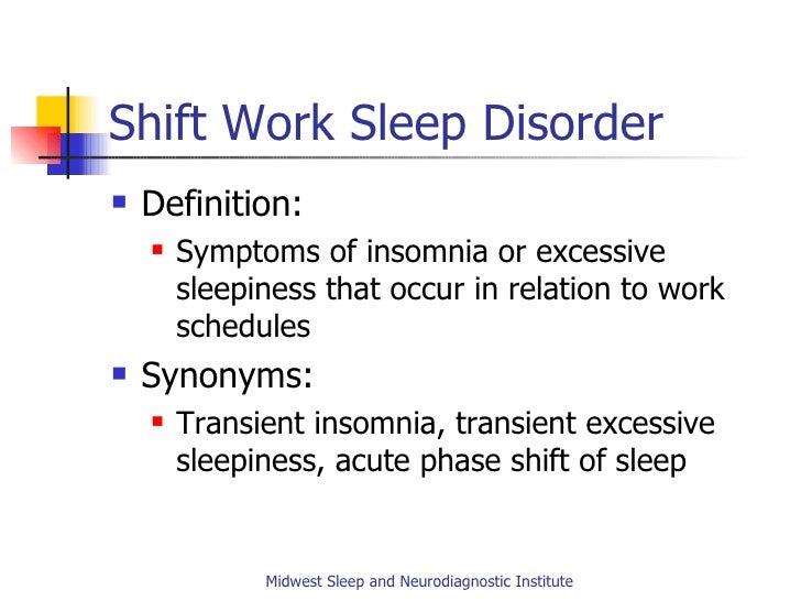 Lexapro And Sleeplessness