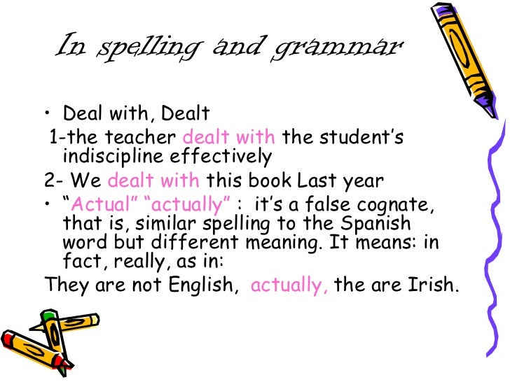 Write my grammatical mistakes in essay writing