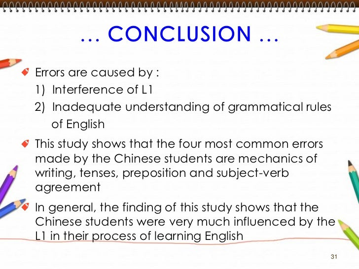 English should be the only language when teaching Chinese students English essays? Agree or not agree? Why?