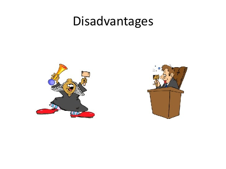advantages and disadvantages of inventions