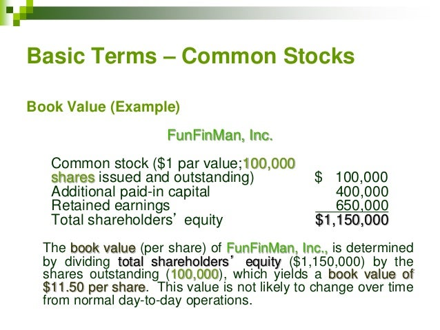 differences between preferred and common stock There are significant differences between common and preferred stock generally, you will want to issue common stock to founders and employees through the employee stock option program and offer preferred stock to investors common stock should be thought of as a vehicle for issuance in exchange for .