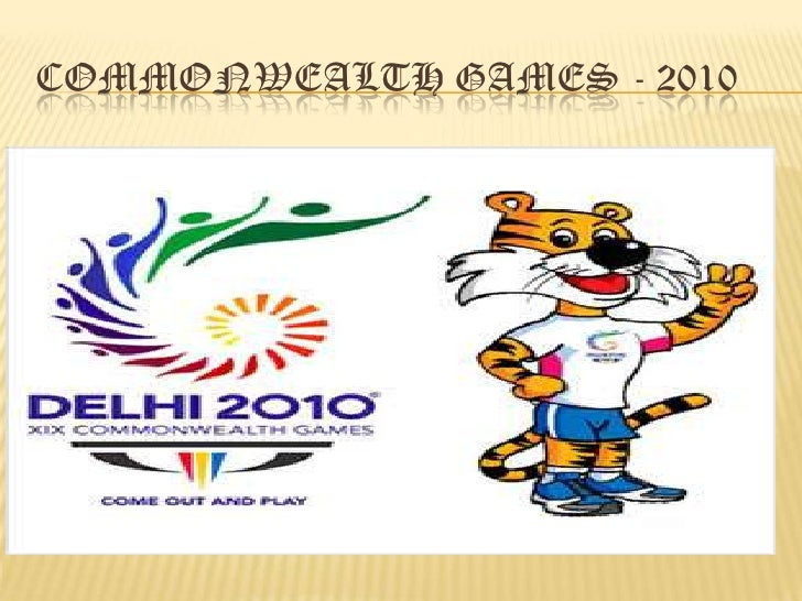 Commonwealth Games - 2010<br />