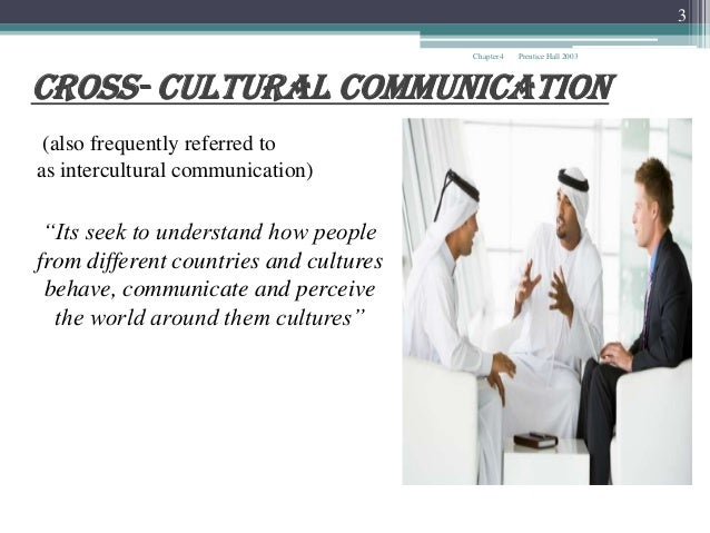 poor communication between different cultural groups Problems of communication and poor dialogue typically arise when persons from different social and cultural contexts fail to understand each other properly even if a speaker is genuinely it is an unjustifiable discounting of those personal identities and preferences that underlie the way a cultural group live their lives 2.